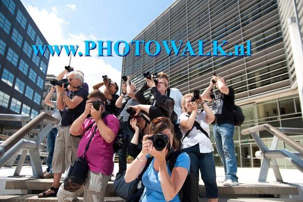 Worldwide Photowalk 2010 Almere