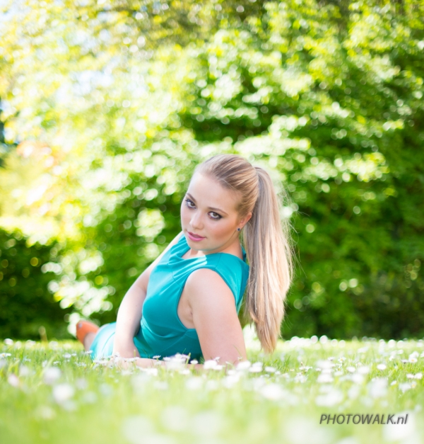 Model: Tessa