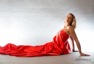 Model: Maria  Visagiste.Hairstyliste: Ria