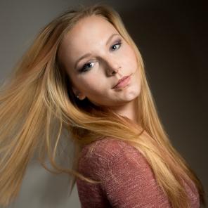 Model: Rachel Visagie: Angela