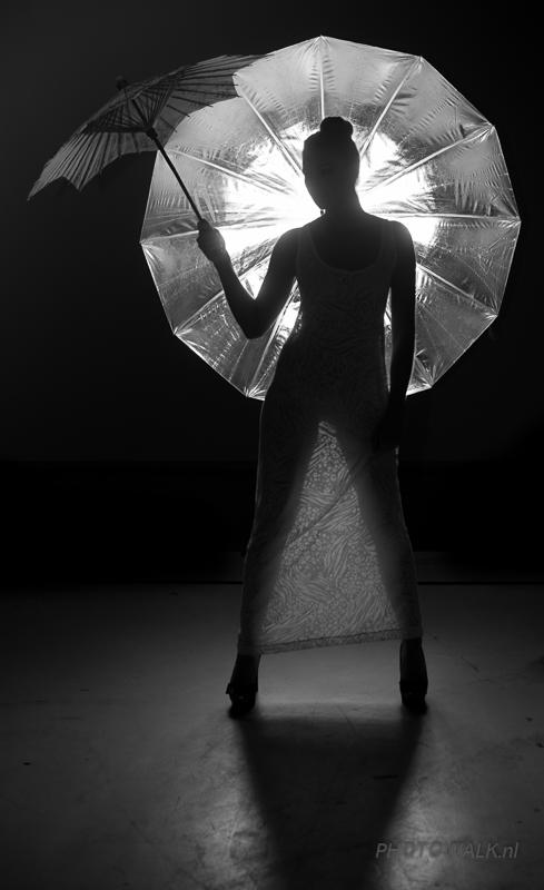 Model: Bente Visagie: Kim