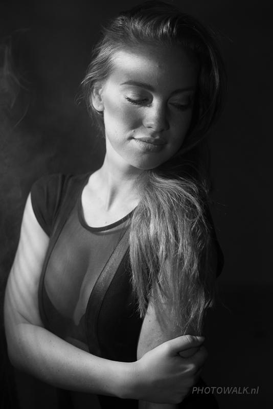 Model: Rebecca Visagie: Danitsja