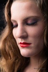 Model: Manon Visagie: Danitsje