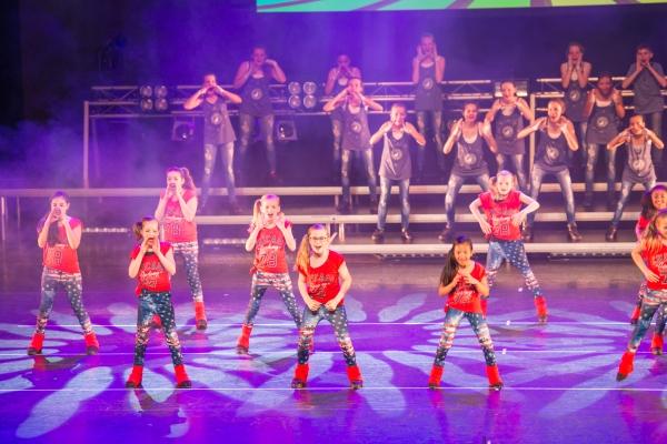 Yvette in Concert Voorstelling 3-8783