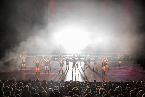 Yvette in Concert Voorstelling 3-9026