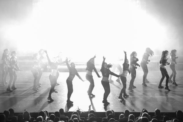 Yvette in Concert Voorstelling 3-9269