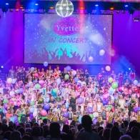 Yvette in Concert Voorstelling 3-9358